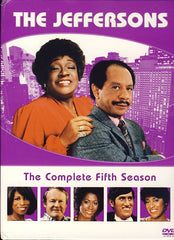 The Jeffersons - The Complete Fifth Season (Boxset)
