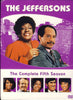 The Jeffersons - The Complete Fifth Season (Boxset) DVD Movie