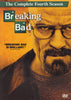 Breaking Bad: The Complete Fourth Season (Boxset) DVD Movie