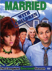 Married... with Children: The Complete Second Season (Boxset)