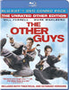 The Other Guys (Two-Disc Unrated Other Edition Blu-ray/DVD Combo) (Blu-ray) BLU-RAY Movie