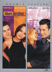 Shes All That/Down To You (Double Feature) (Bilingual)