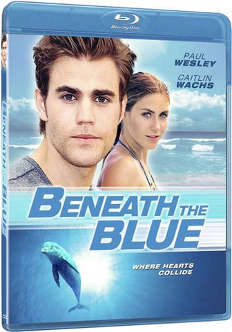 Beneath The Blue (Blu-ray) BLU-RAY Movie