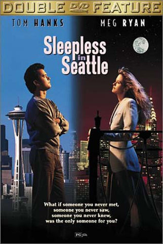 Hanging Up / Sleepless in Seattle (Double Feature) (Boxset) DVD Movie