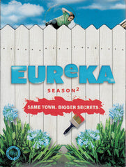 Eureka - Season 2 (Two) (Boxset)