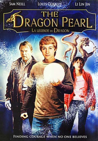 The Dragon Pearl (Bilingual) DVD Movie