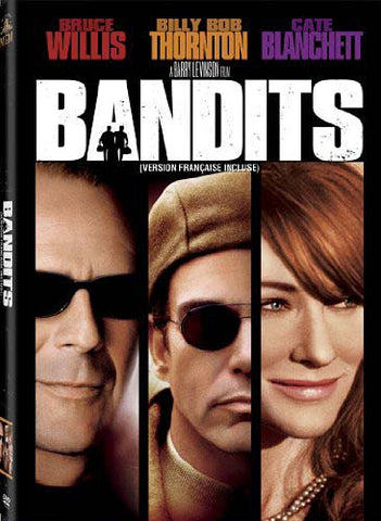 Bandits (MGM) (Bilingual) DVD Movie