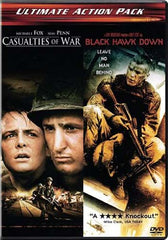 Casualties of War / Black Hawk Down