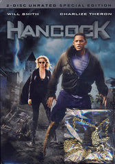 Hancock (Two-Disc Unrated Edition) (With Eagle Necklace)