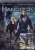 Hancock (Two-Disc Unrated Edition) (With Eagle Necklace) DVD Movie