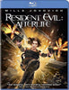 Resident Evil - Afterlife (Blu-ray) BLU-RAY Movie