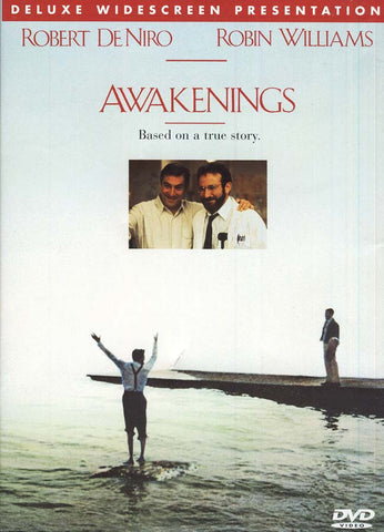 Awakenings (Deluxe Widescreen Presentation) DVD Movie