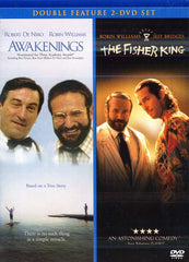 Awakenings/The Fisher King (Double Feature)
