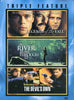 Legends of the Fall / A River Runs Through It / The Devil's Own (Triple Feature) (Boxset) DVD Movie