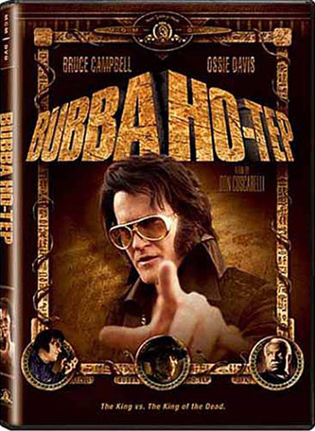 Bubba Ho-Tep (Collector's Edition) DVD Movie