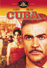 Cuba (MGM) DVD Movie