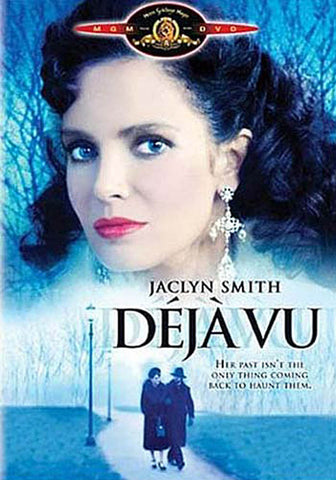 Deja Vu (Jaclyn Smith) DVD Movie