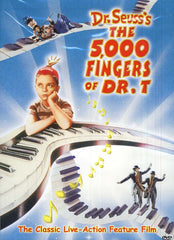 Dr. Seuss's The 5,000 Fingers of Dr. T