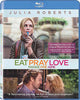 Eat Pray Love (Blu-ray) BLU-RAY Movie