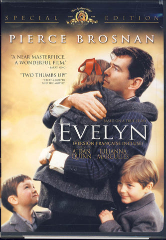 Evelyn (Special Edition) DVD Movie