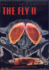 The Fly II (Collector's Edition)