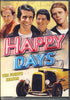 Happy Days - The Fourth Season (Boxset) DVD Movie