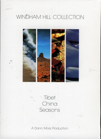 Windham Hill Collection - Tibet/China/Seasons (Boxset) DVD Movie