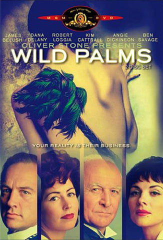 Wild Palms (MGM) DVD Movie