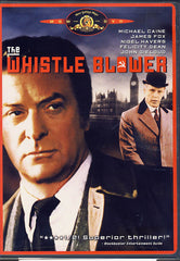 The Whistle Blower (Michael Caine) (MGM)
