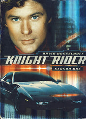 Knight Rider - Season One (Boxset) (1982)