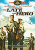 Too Late The Hero DVD Movie