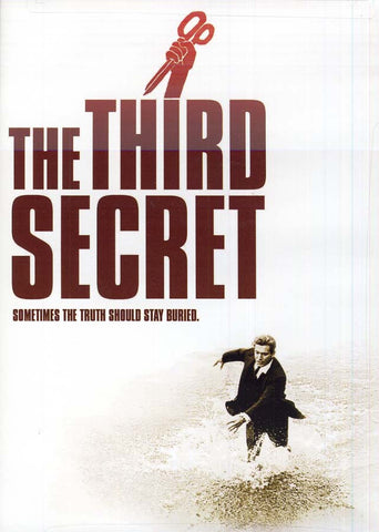 The Third Secret DVD Movie