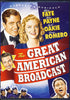 The Great American Broadcast DVD Movie
