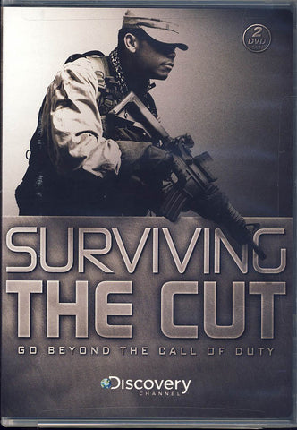 Surviving The Cut DVD Movie