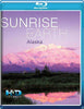 Sunrise Earth Alaska (Blu-ray) BLU-RAY Movie