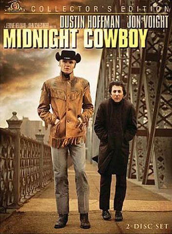 Midnight Cowboy (Two Disc Collector s Edition) DVD Movie
