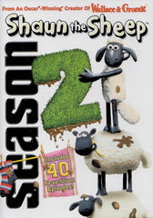 Shaun the Sheep - Season 2 (ALL)