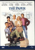 The Paper (Full Frame) DVD Movie