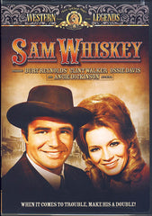Sam Whiskey - Western Legends