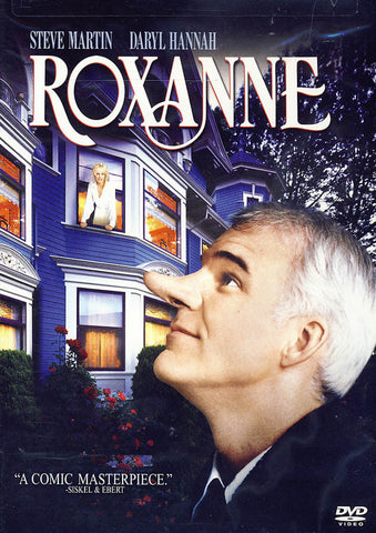 Roxanne (Full Screen) DVD Movie