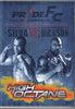 Pride Fighting Championships - High Octane DVD Movie