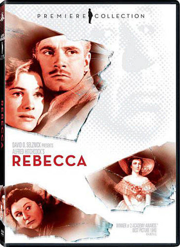 Rebecca - Premiere Collection (MGM) DVD Movie