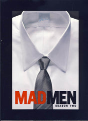 Mad Men - Season Two (2) (Boxset)