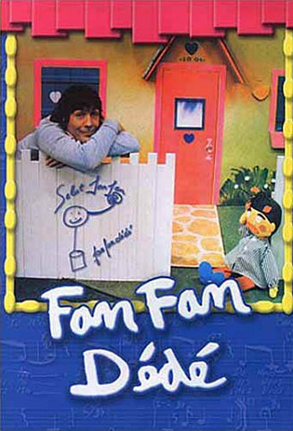 Fan Fan Dede DVD Movie