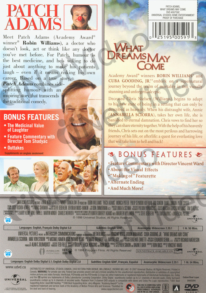 patch adams full movie english subtitles