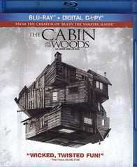 The Cabin In The Woods (Blu-ray+Digital Copy) (Bilingual) (Blu-ray)