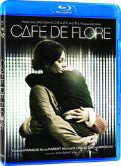 Cafe De Flore (Bilingual) (Blu-ray)