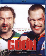 Goon (Bilingual) (Blu-ray)