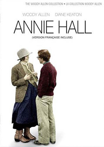 Annie Hall (2012) (MGM) (Bilingual) DVD Movie