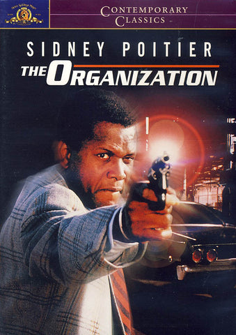 The Organization (MGM) DVD Movie